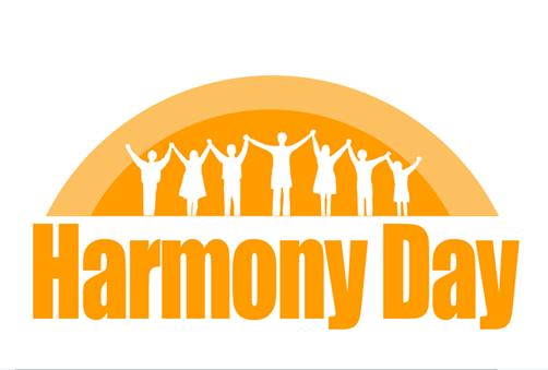 harmony day - photo #16