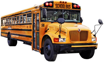 School Bus Transportation - Central Okanagan Public Schools